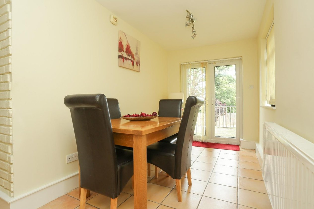 Properties Sold Subject To Contract in Vere Road