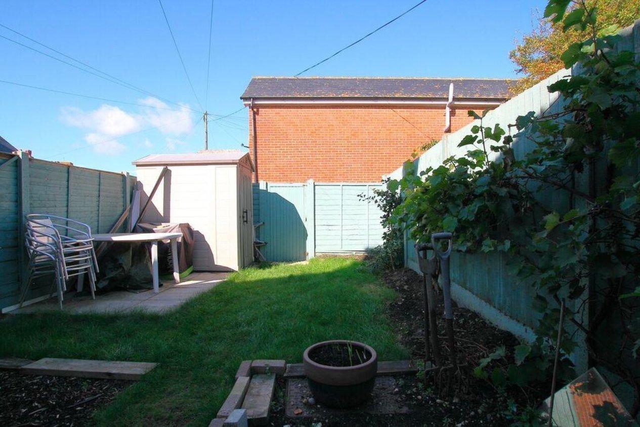 Properties For Sale in Victoria Terrace