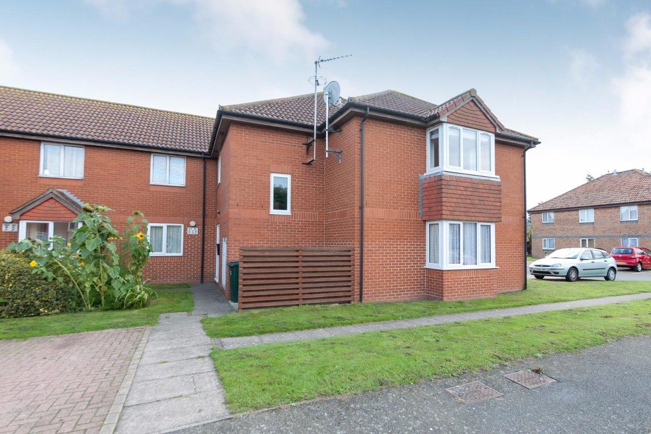 Properties Sold Subject To Contract in Walcheren Close