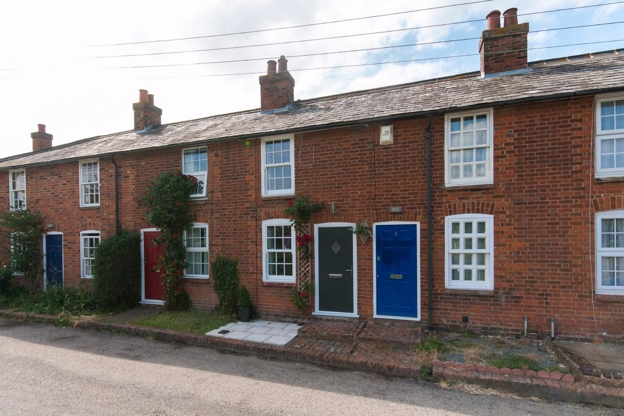 Properties Sold Subject To Contract in Water Lane, Ospringe