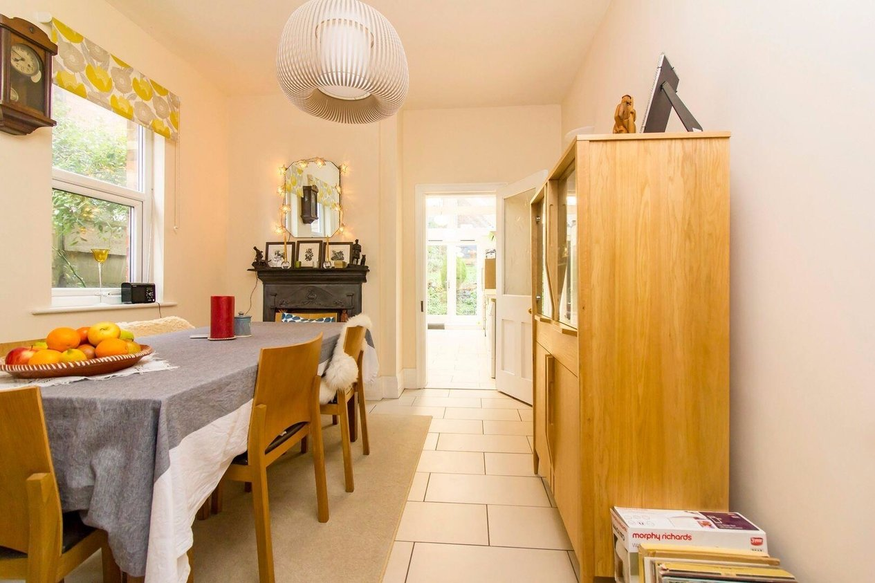 Properties For Sale in Wear Bay Crescent