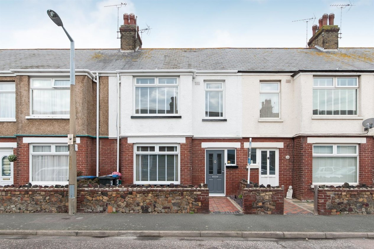 Properties Sold Subject To Contract in Wellington Road