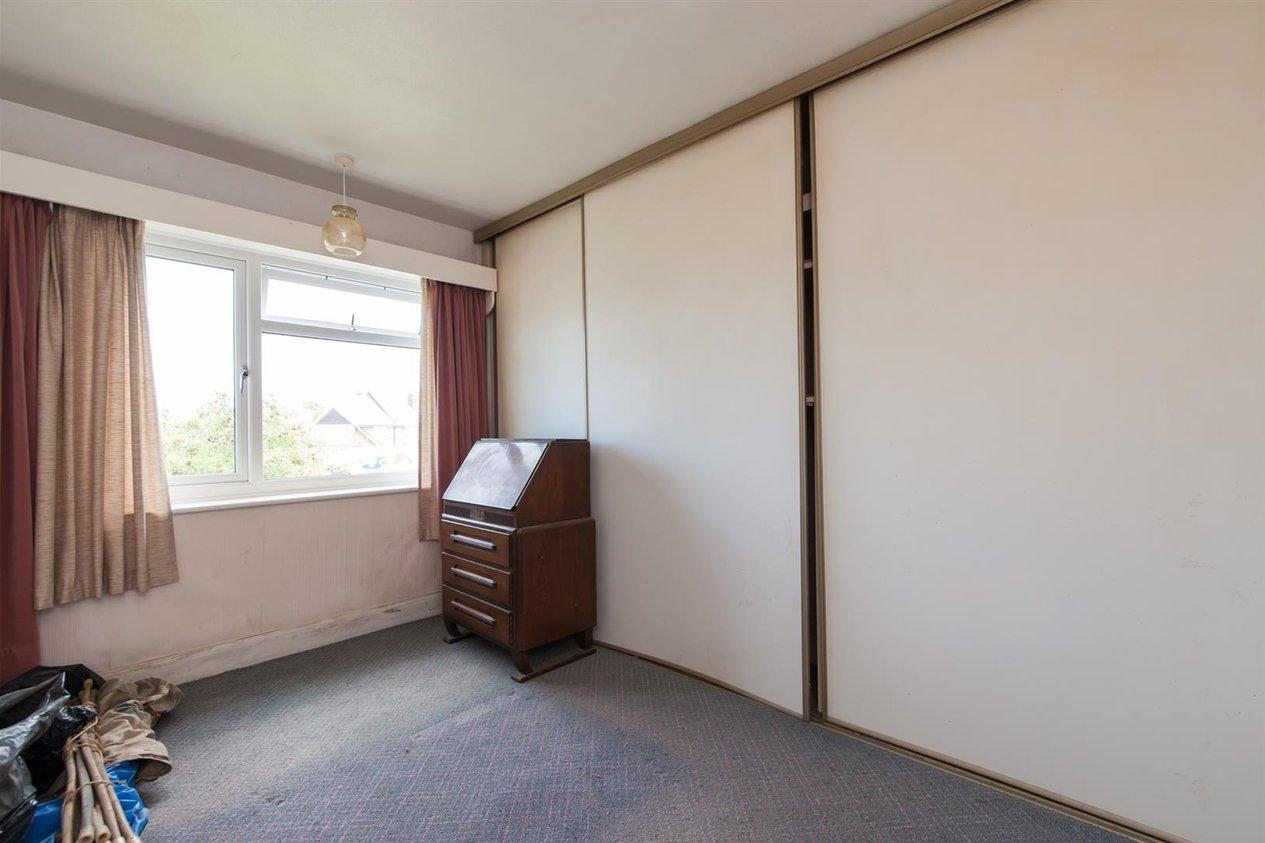 Properties Sold Subject To Contract in Welsdene Road