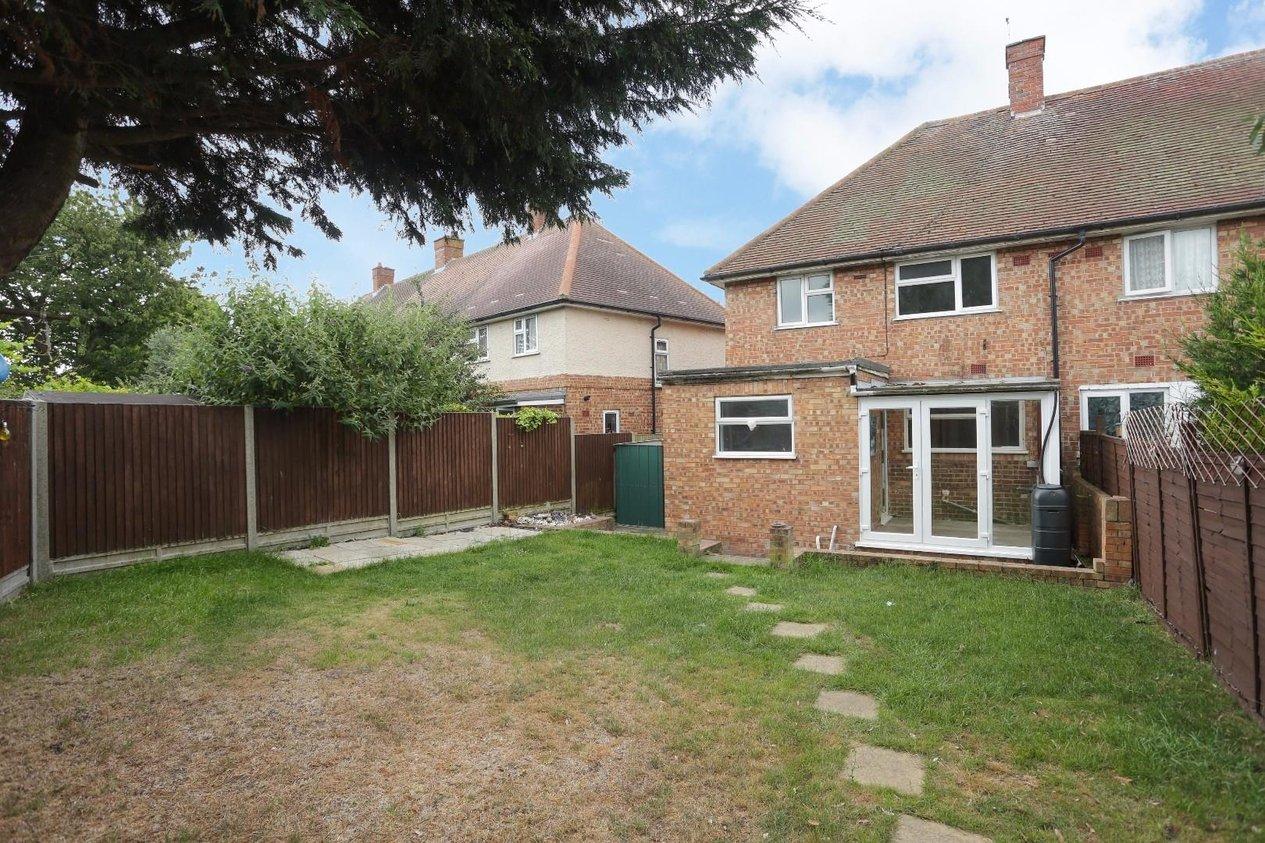 Properties Sold Subject To Contract in West Dumpton Lane