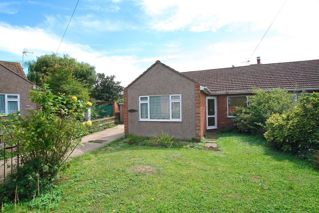 Properties Sold Subject To Contract in West View Close
