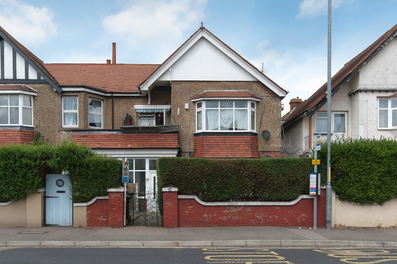 Properties Sold Subject To Contract in Westbrook Avenue