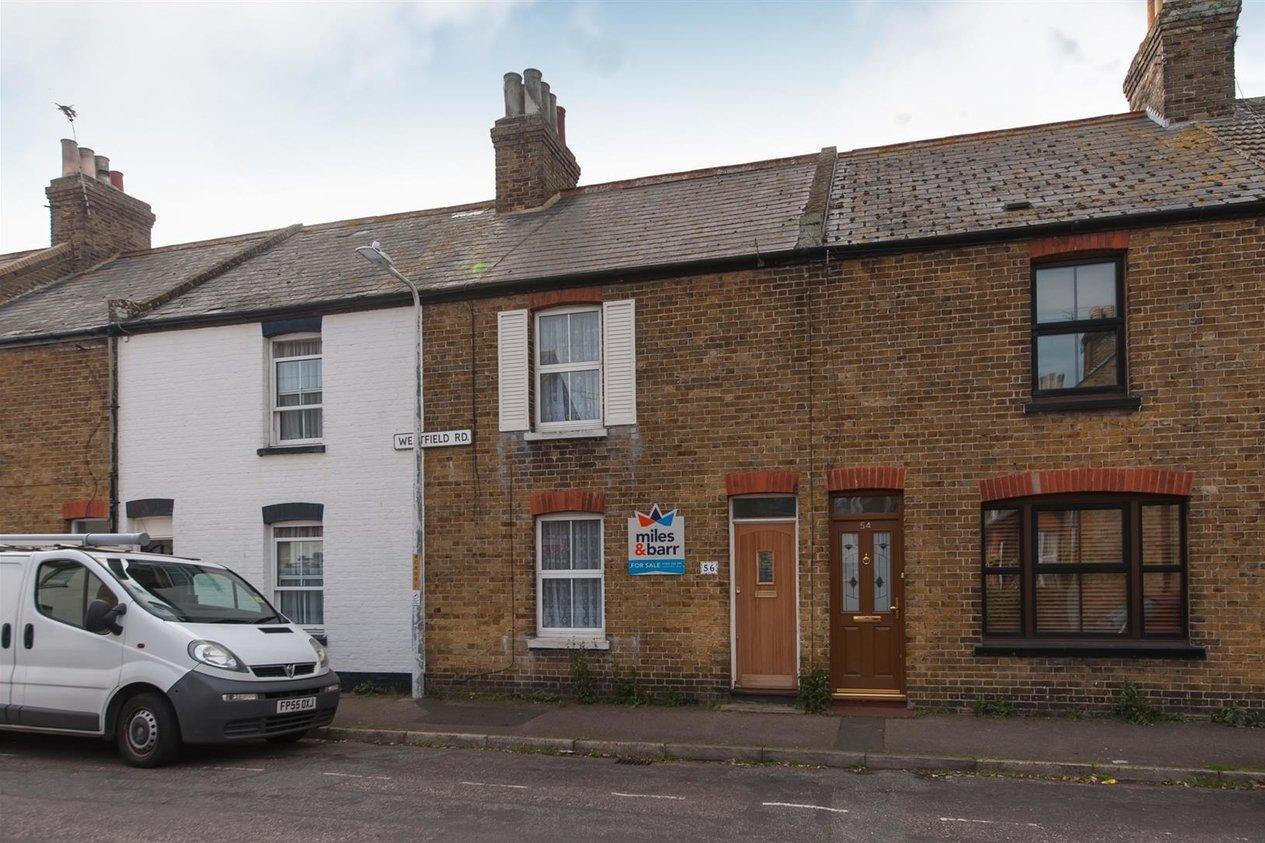 Properties For Sale in Westfield Road