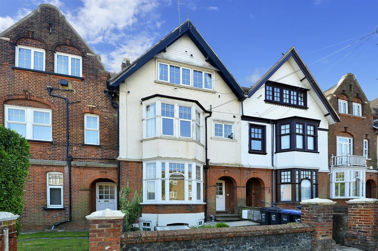 Properties Sold Subject To Contract in Westgate Bay Avenue