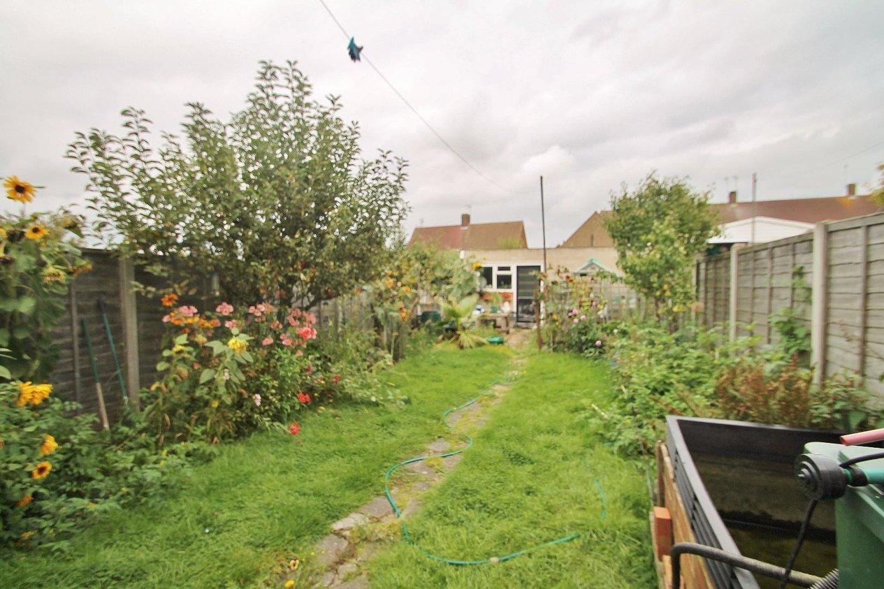 Properties For Sale in Whitehill Lane