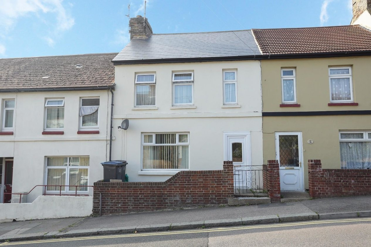 Properties For Sale in Whitfield Avenue