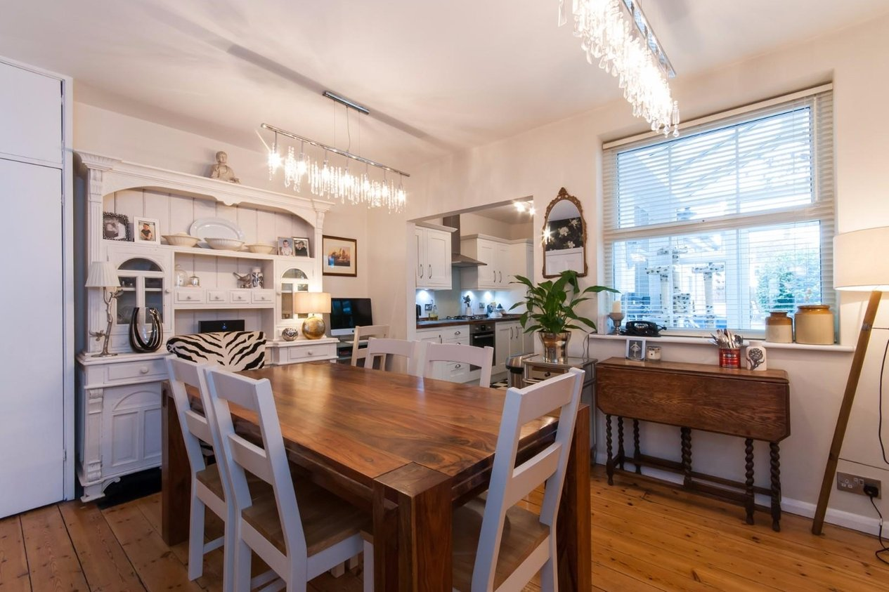 Properties Sold Subject To Contract in Whitstable Road