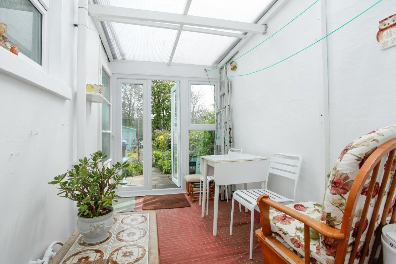 Properties Sold Subject To Contract in Widred Road