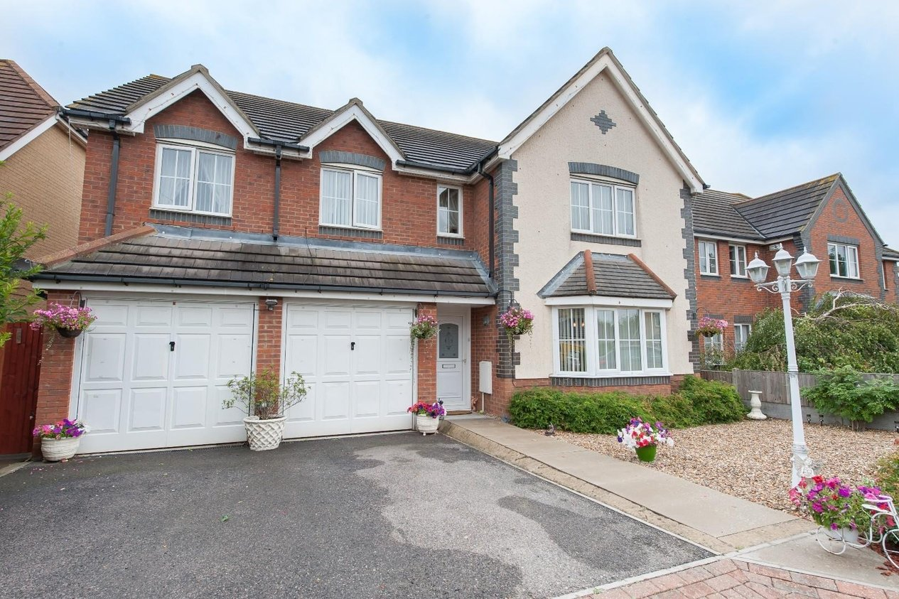 Properties Sold Subject To Contract in Willow Farm Way Broomfield