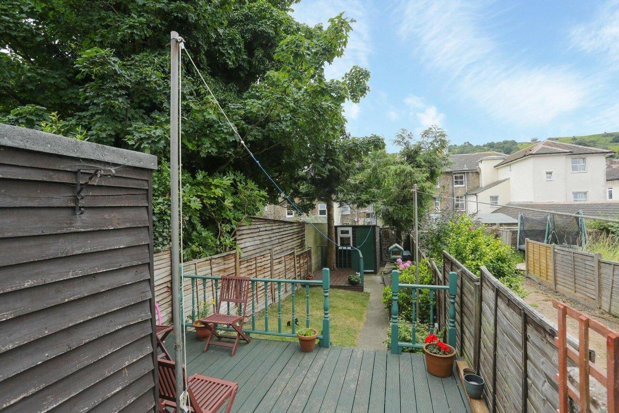 Properties Sold Subject To Contract in Winchelsea Street