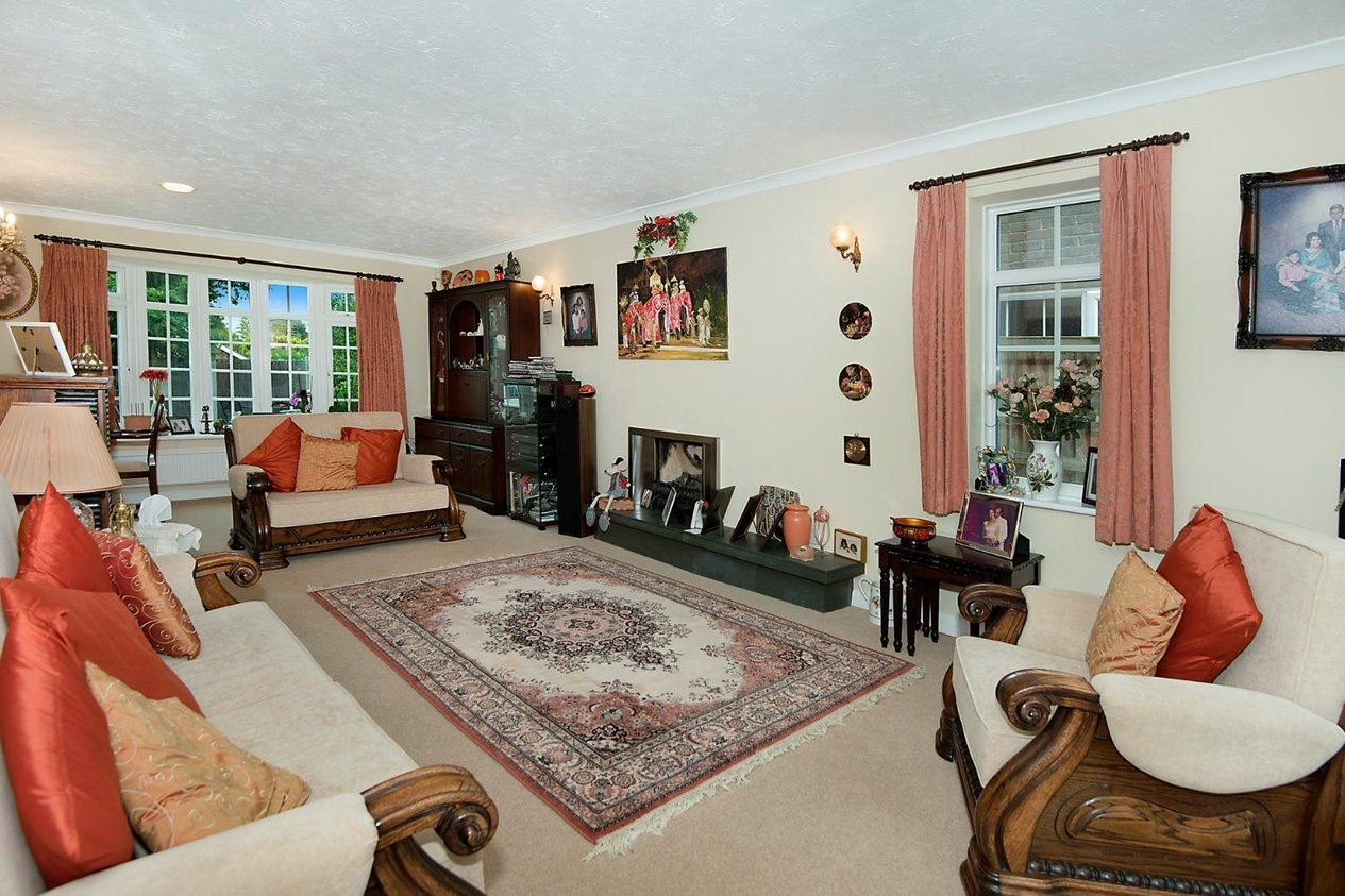 Properties For Sale in Winchester Gardens