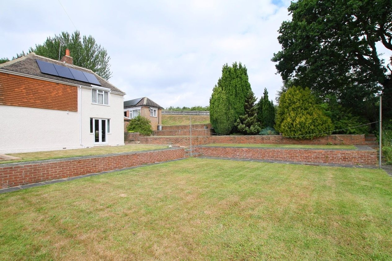 Properties Sold Subject To Contract in Wingate Hill Harbledown