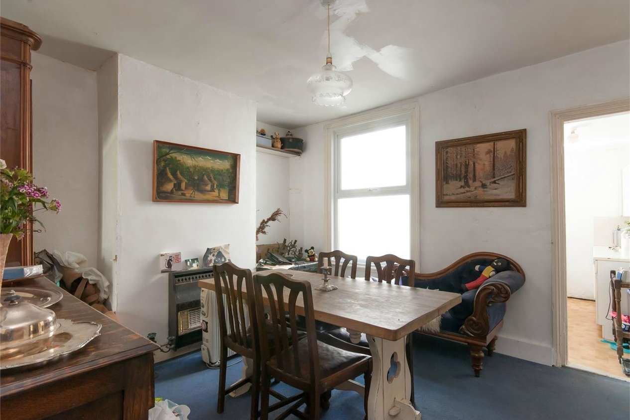 Properties For Sale in Wood Street