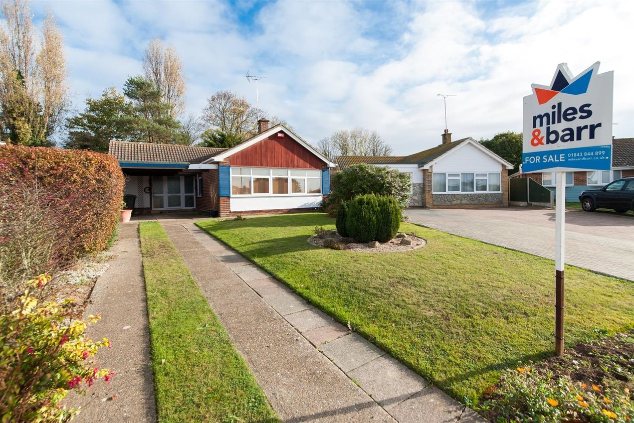 Properties Sold Subject To Contract in Woodland Avenue