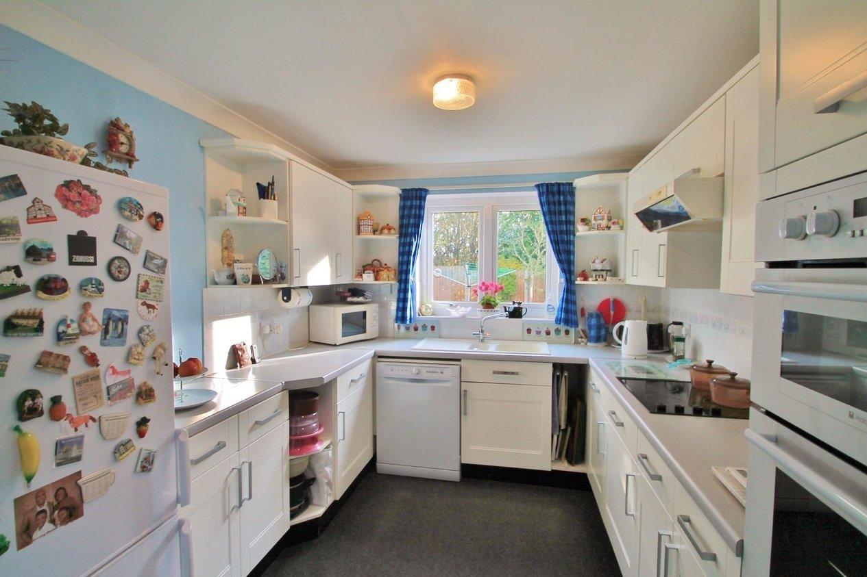 Properties For Sale in Wykeham Close