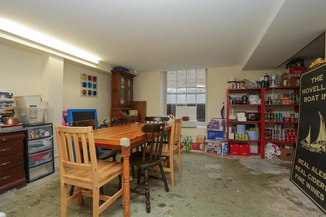 Properties For Sale in York Street