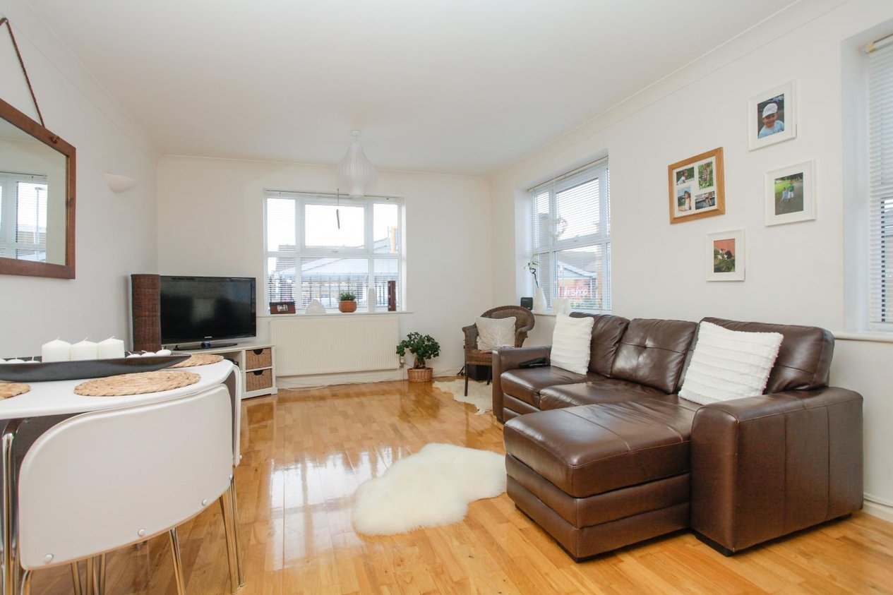 Properties For Sale in Zion Place