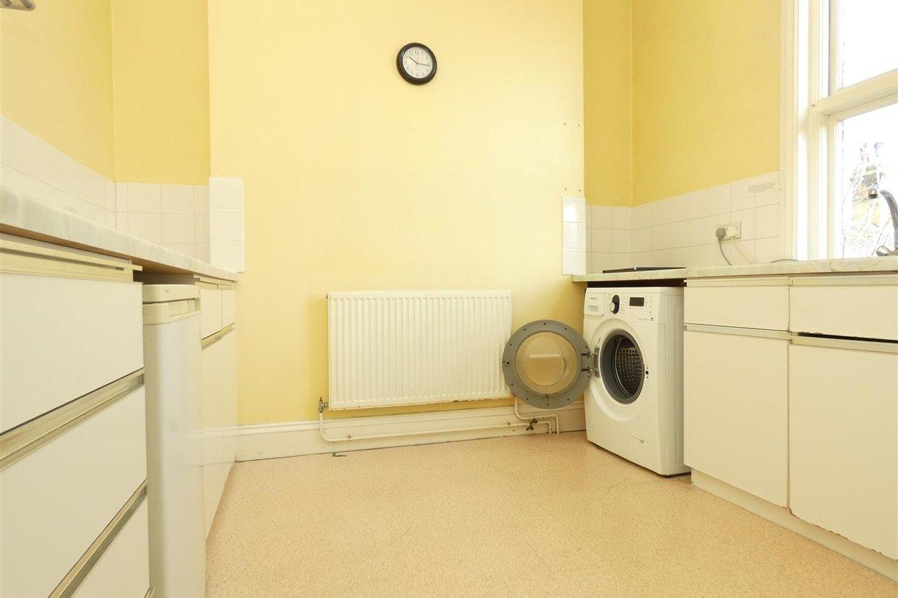 Properties Let Agreed in Addington Street