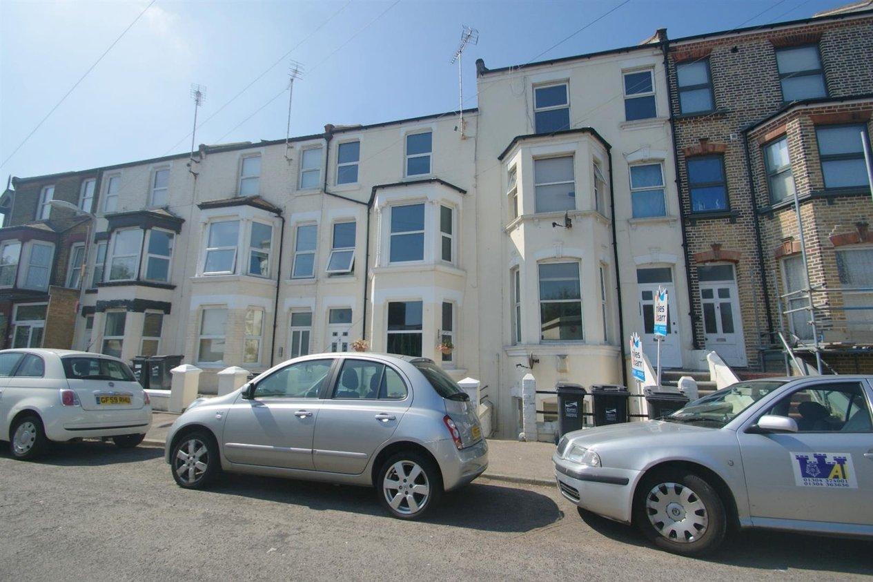 Properties Let Agreed in Albert Road
