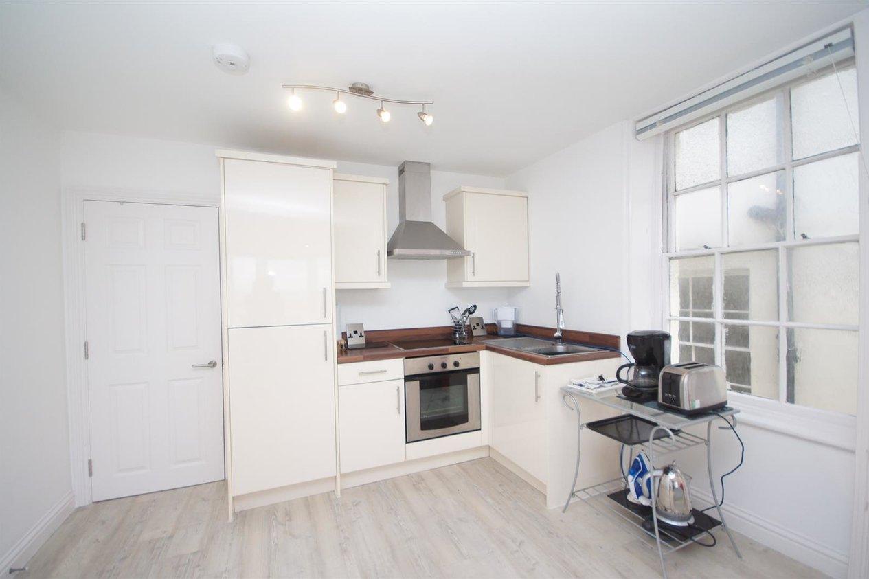 Properties Let Agreed in Albert Terrace