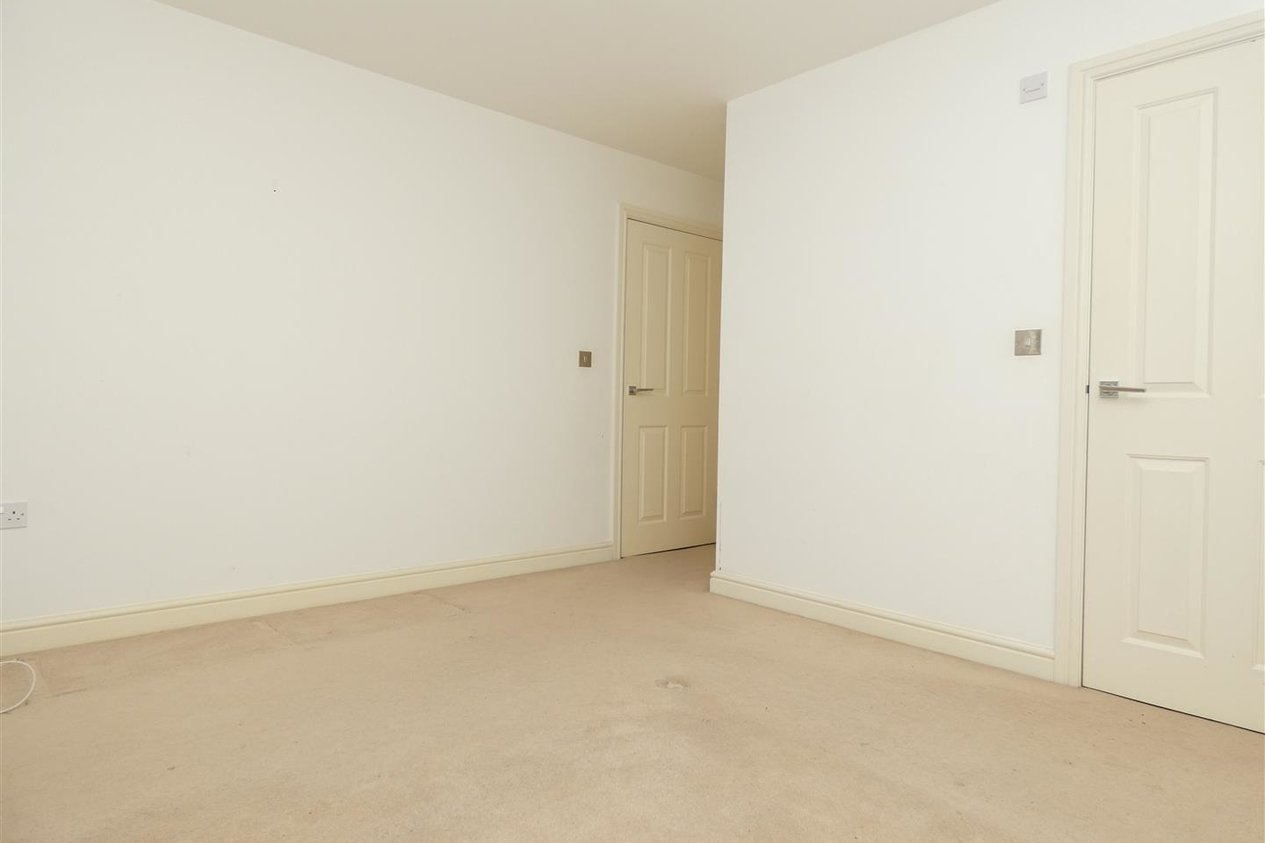 Properties Let Agreed in Albion Lane