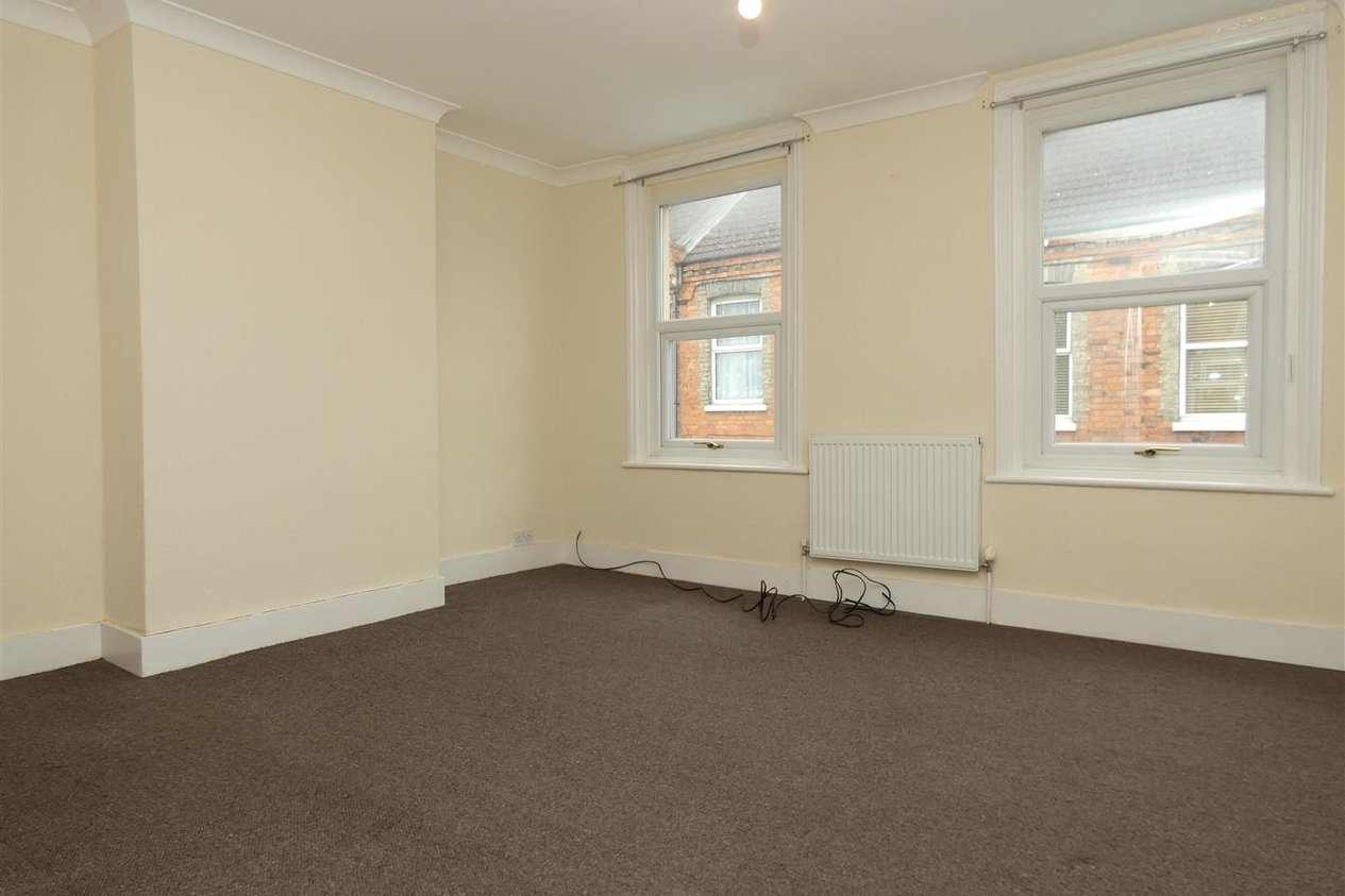 Properties Let Agreed in Alexandra Road
