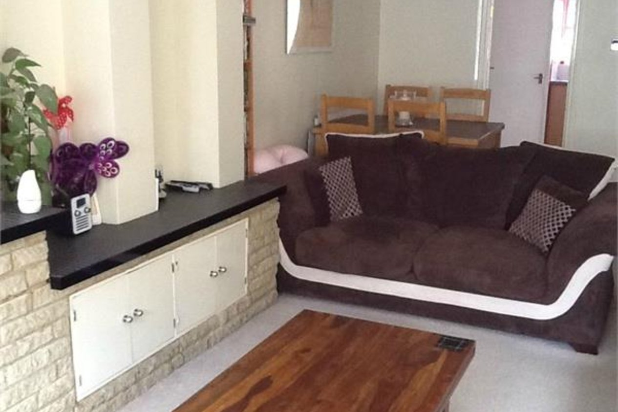 Properties Let Agreed in All Saints Road Northfleet