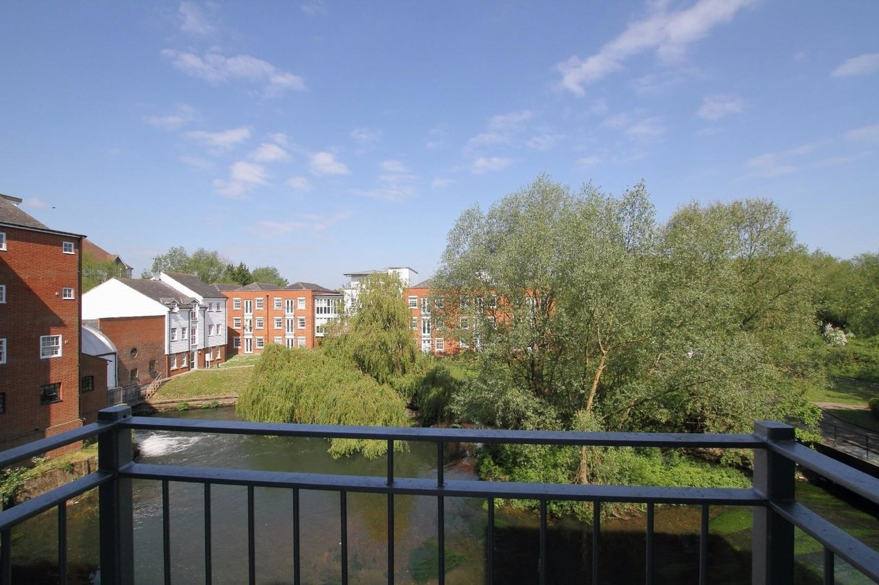Properties To Let in Barton Mill Road
