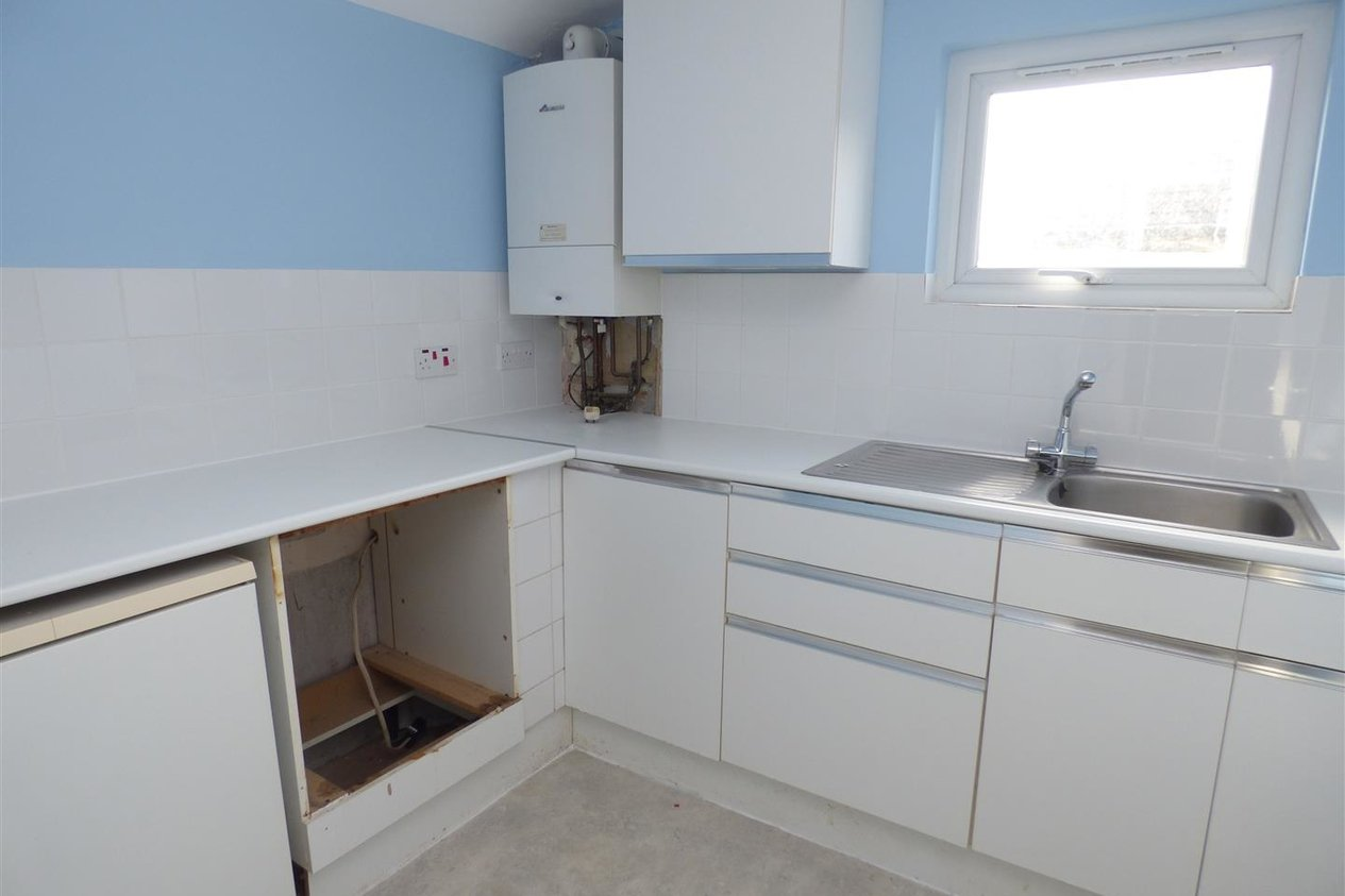 Properties To Let in Barton Road
