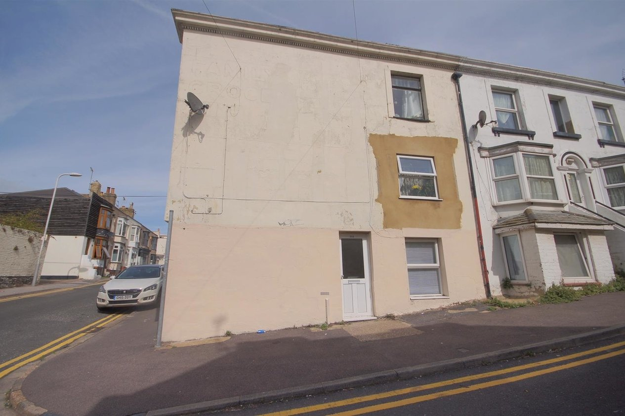 Properties Let Agreed in Bath Road