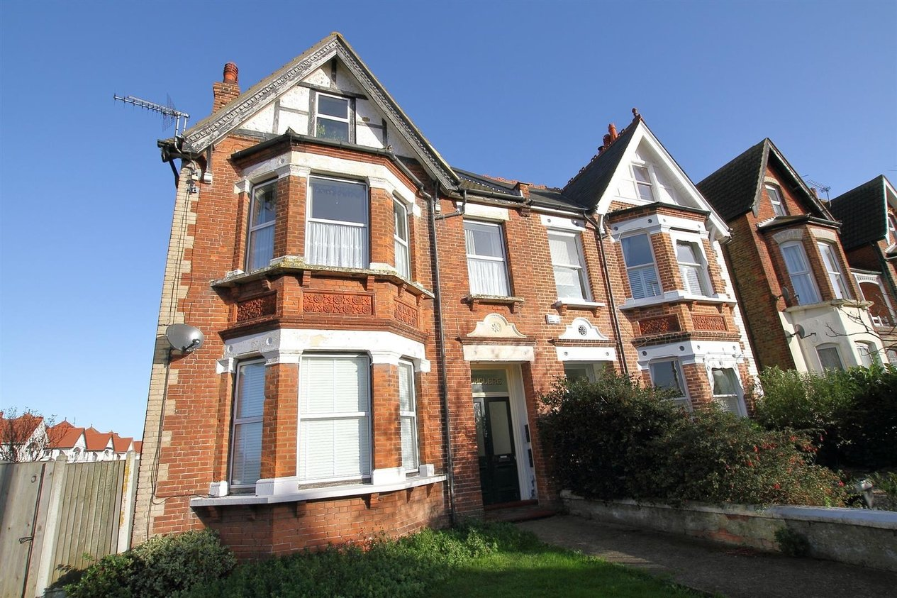 Properties Let Agreed in Beltinge Road