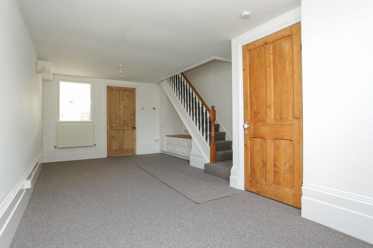 Properties Let Agreed in Broad Street