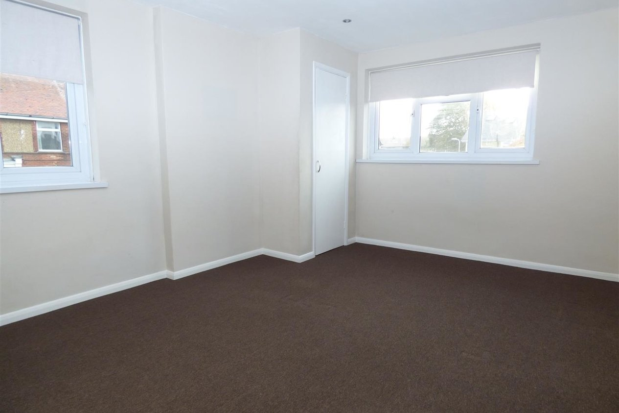 Properties Let Agreed in Cambourne Avenue