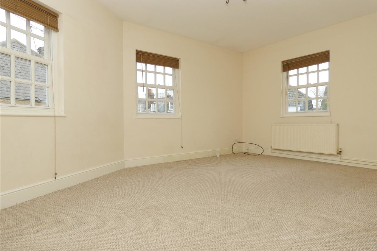 Properties Let Agreed in Canterbury Road
