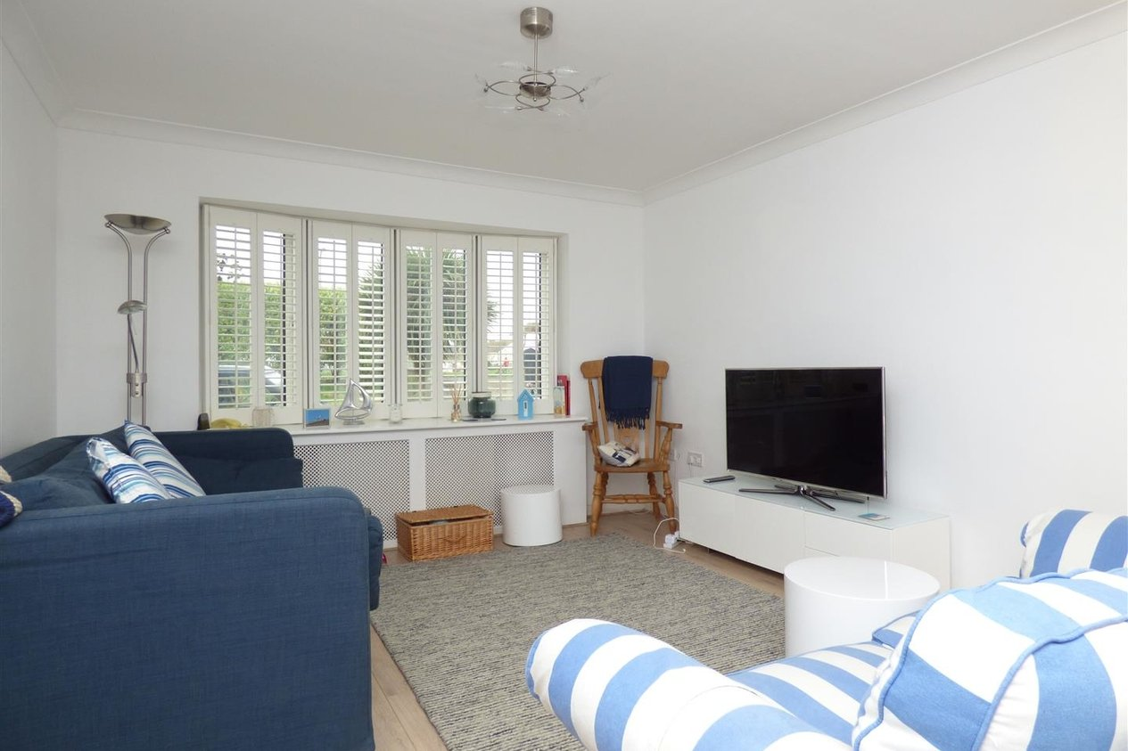 Properties Let Agreed in Canute Road