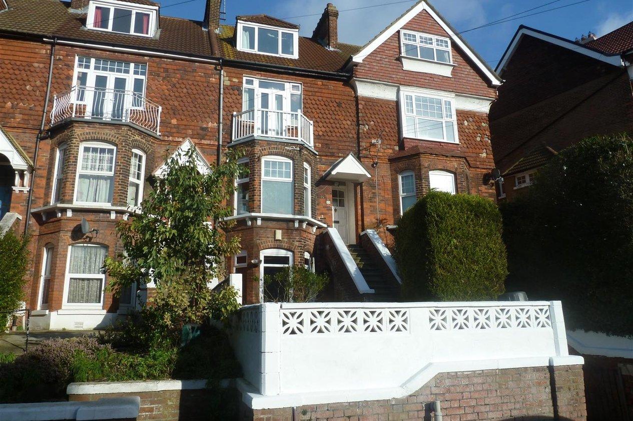 Properties Let Agreed in Castle Avenue