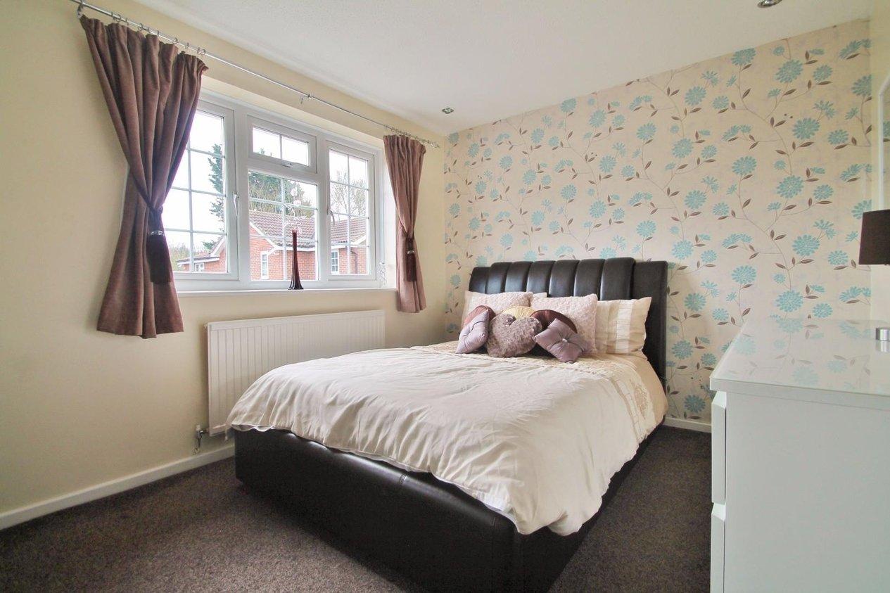 Properties Let Agreed in Castle Lane