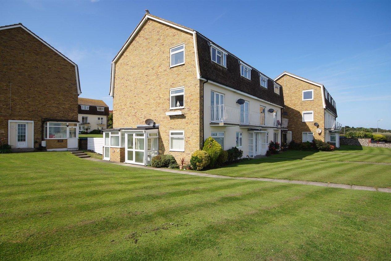 Properties Let Agreed in Eastern Esplanade