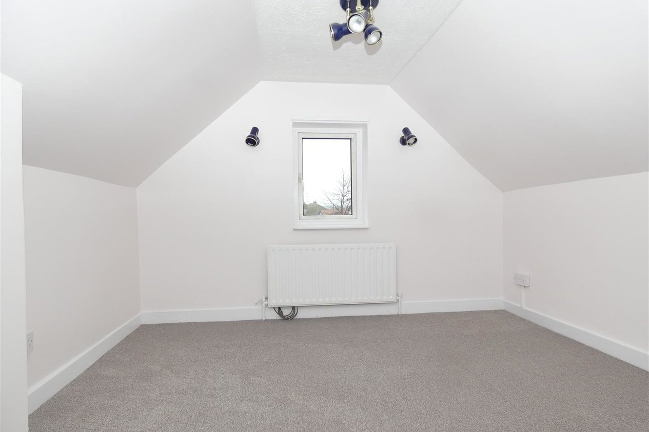 Properties Let Agreed in Clarence Road