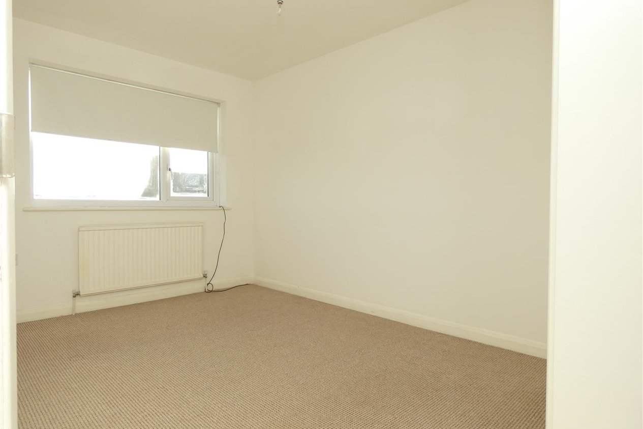 Properties Let Agreed in Clements Road