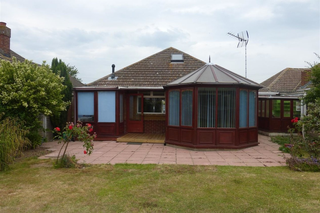 Properties Let Agreed in Cliffsend Road