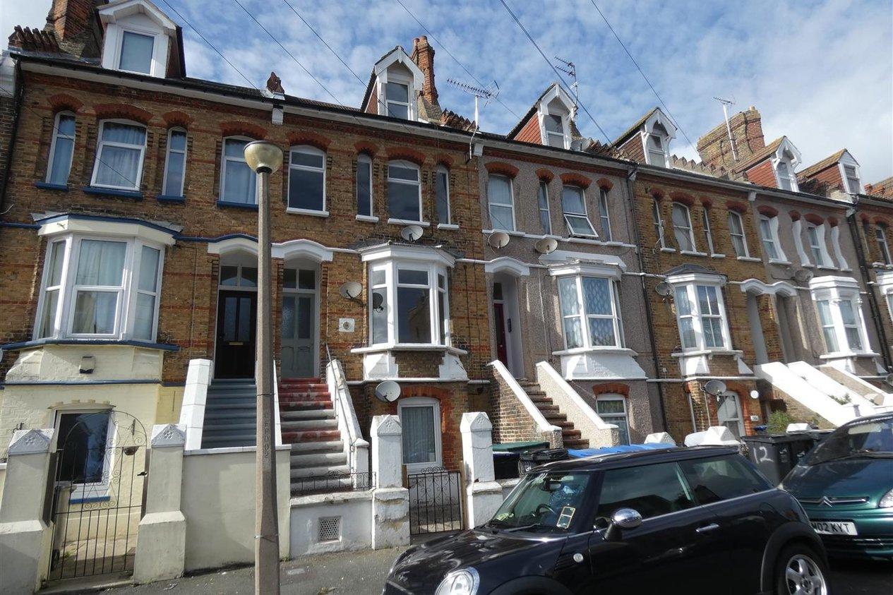 Properties To Let in Codrington Road