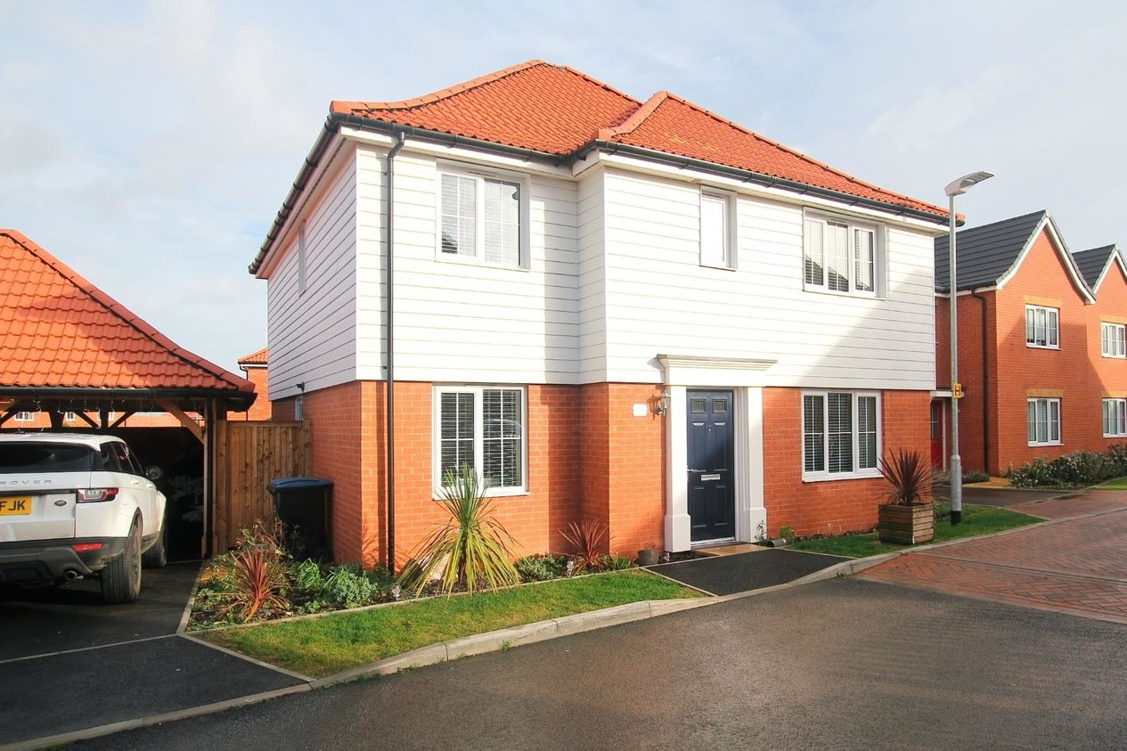 Properties To Let in Cordale Road Aylesham