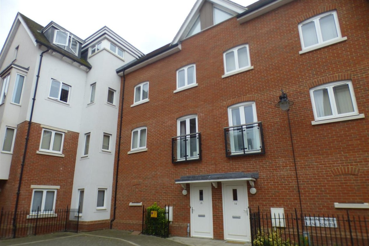 Properties Let Agreed in Creine Mill Lane South
