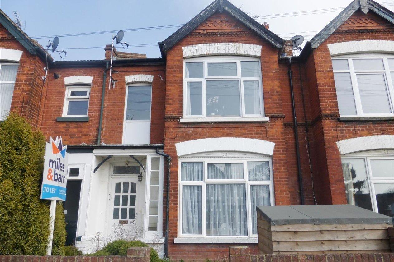 Properties Let Agreed in Douglas Road