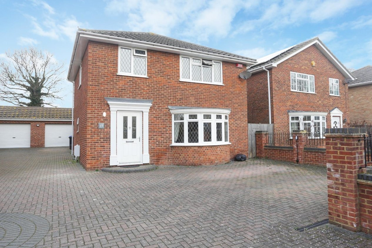 Properties Let Agreed in Earlsmead Crescent Cliffsend